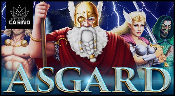 5 Easy Ways to Win Big in Asgard Slot by Realtime Gaming