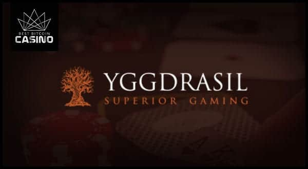 Yggdrasil Creates 3D Virtual Blackjack & More Table Games