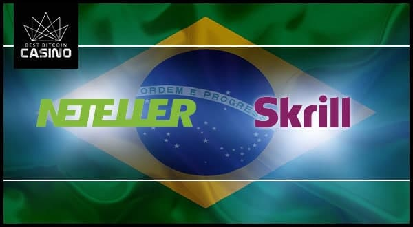 Skrill & Neteller Exit from Brazil, BCH to the Rescue?