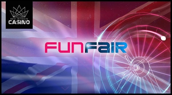 FunFair Targets UKGC License & Attends ICE 2018