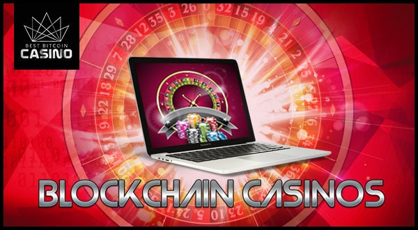 How Online Gambling Benefits from Blockchain Technology