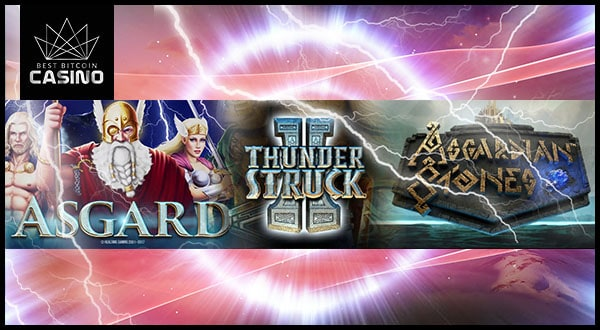 How Asgardian Stones Slot Fares Against Norse-Themed Slots
