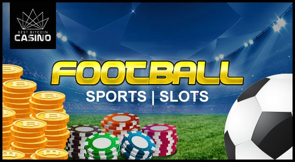 Where Can Bettors Enjoy Football Matches & Games?