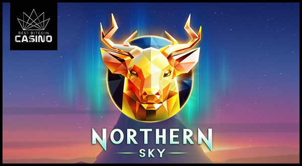 5 Reasons to Gaze upon Quickspin's Northern Sky Slot