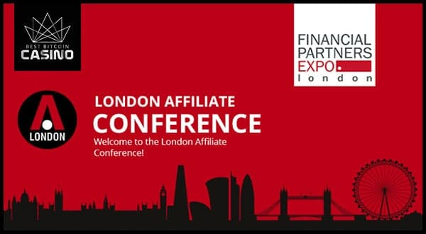 London Affiliate Conference Returns to London Next Month