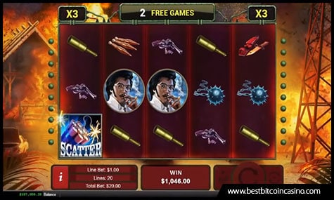 RealTime Gaming Asia Offers Fantasy Mission Force Slot