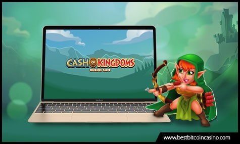Microgaming Will Release Cash of Kingdoms Slot Later This Year