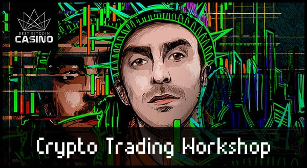 Expert Tone Vays to Speak at Crypto Trading Workshop