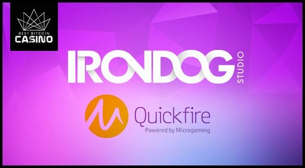 Quickfire Adds Iron Dog Studio Games to Portfolio