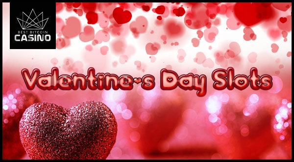 4 Romantic Online Slots Perfect for Valentine's Day