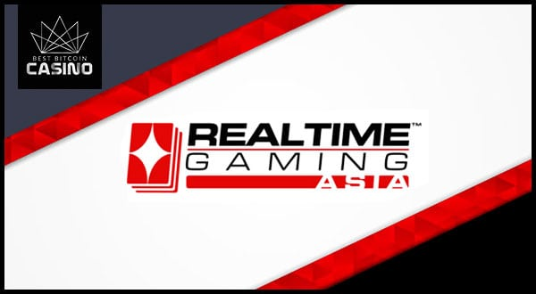 RTG Targets Eastern Market with RealTime Gaming Asia