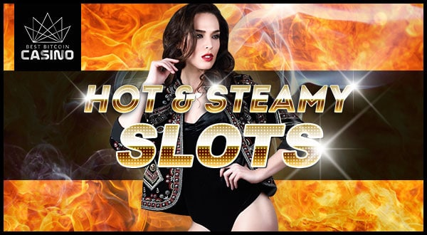 Get Your Blood Pumped up with Sexy Valentine Slots