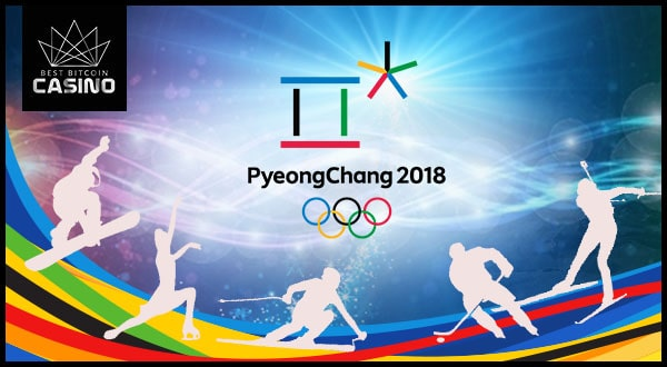 Bet on Winter Olympics 2018 Events in These 4 Casinos