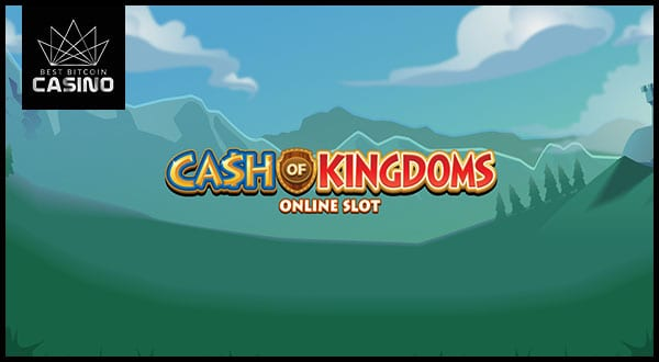 3 Reasons to Watch Out for Microgaming's Cash of Kingdoms