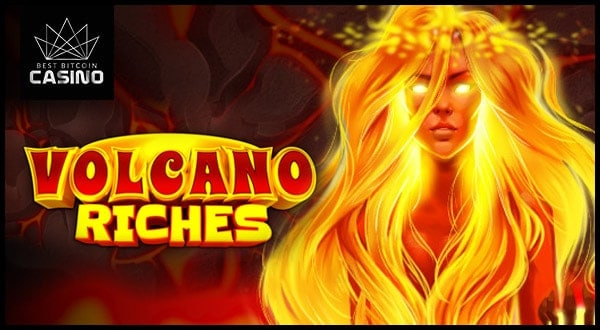 4 Blazing Hot Features of Volcano Riches by Quickspin