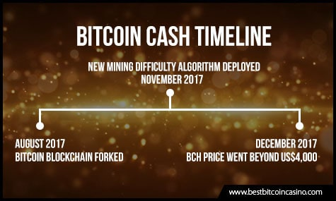 Bitcoin Cash: Six Months After the Hard Fork