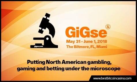 GiGse 2018 at Miami Biltmore Hotel