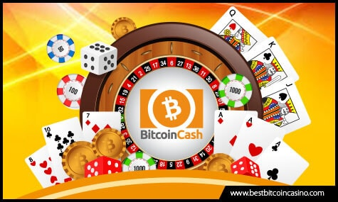 Bitcoin Cash to Play Big Role in Online Gaming