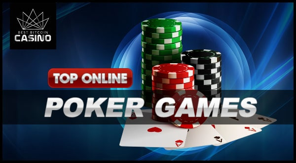 7 Poker Variants That Online Poker Players Should Try