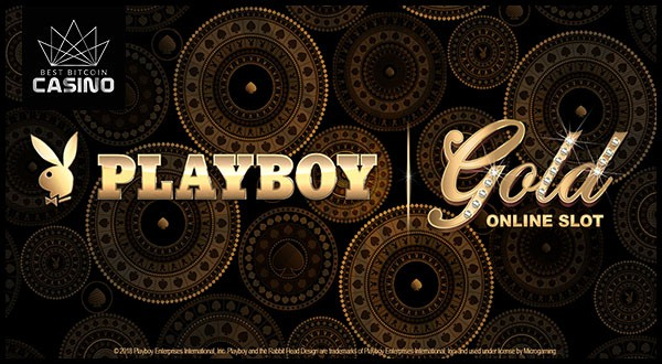 3 Sexy Features of Playboy Gold Slot From Microgaming
