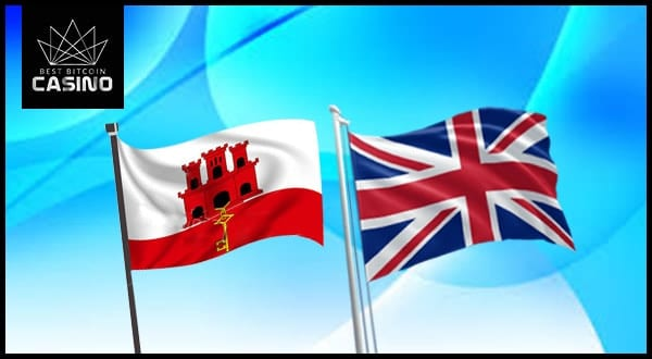 UK Extends Gibraltar's Free-Access to UK Gambling Market