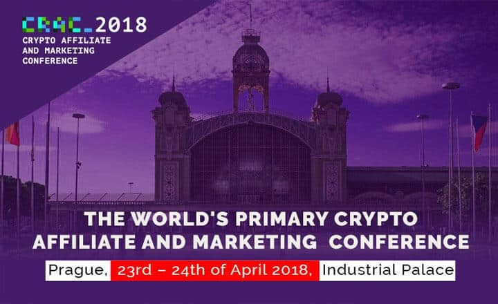 Crypto Affiliate & Marketing Conference Returns in April 2018