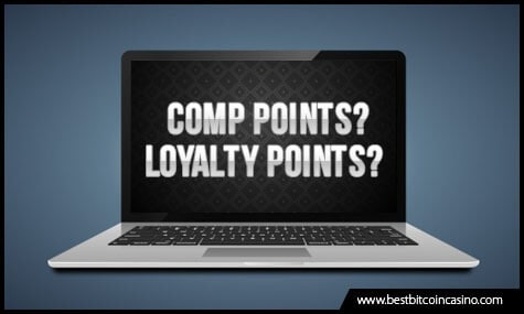VIP Casino Players Get Higher Loyalty Points