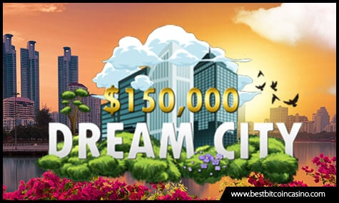 $150,000 Dream City Competition