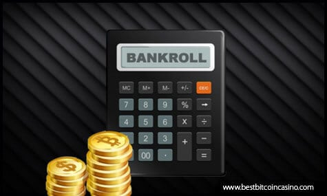 Manage Your Bankroll
