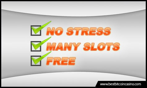 Why Spin Free-to-Play Slots