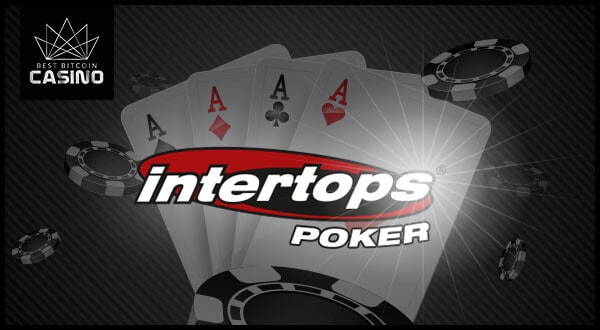 Intertops Poker to Send Tournament Champ to 2018 WSOP