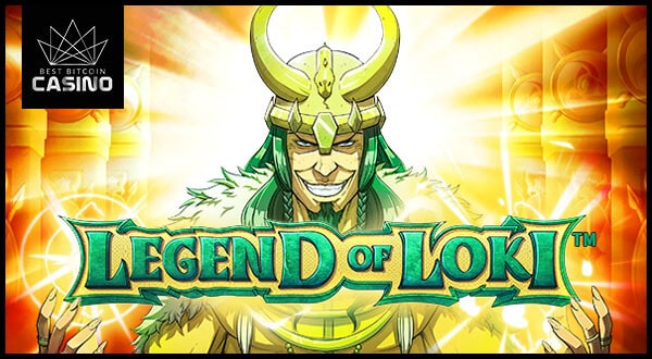 iSoftBet Releases Legend of Loki with 4 Electrifying Features
