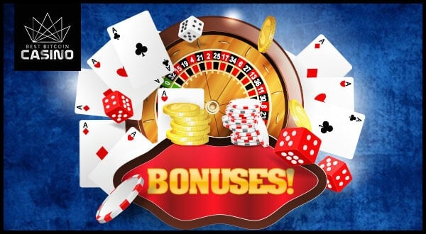 Top 5 Bonuses Your Should Never Miss in Online Casinos