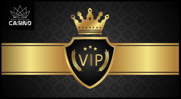 Top 5 Reasons to Become a VIP Casino Player