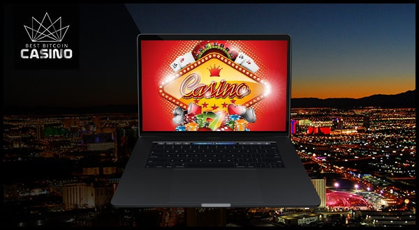 5 Reasons Why You Should Play in Online Casinos