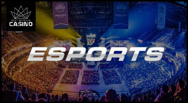 Top 5 Esports Games You Should Bet On In 2018