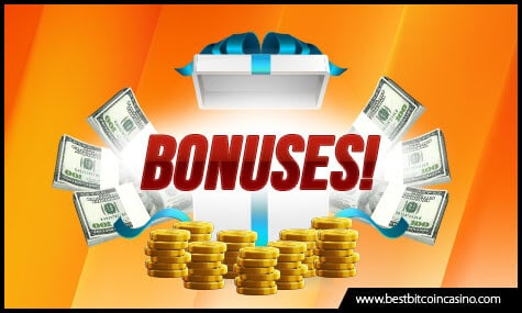 Check the Wagering Requirements of Online Casino Bonuses