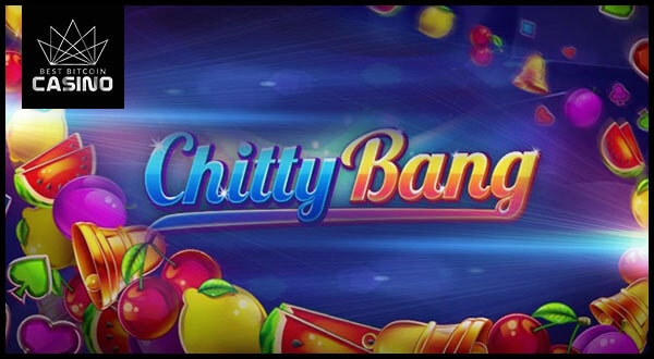 Chitty Bang by Pariplay Launches with 3 Banging Features