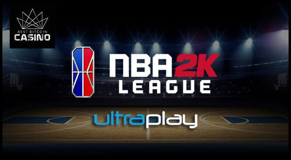 UltraPlay Now Offers NBA 2K League In-Play Odds