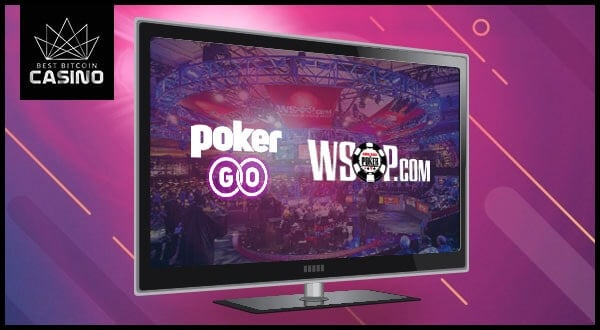 Poker Central & Twitch to Stream WSOP for Free