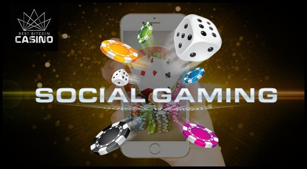 Social Gaming Market Shoots Up by 18% Thanks to Mobile Gamers