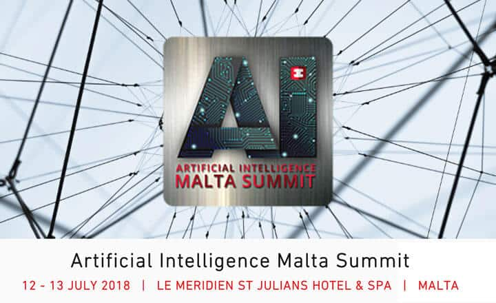 Artificial Intelligence Dubai Summit 2019