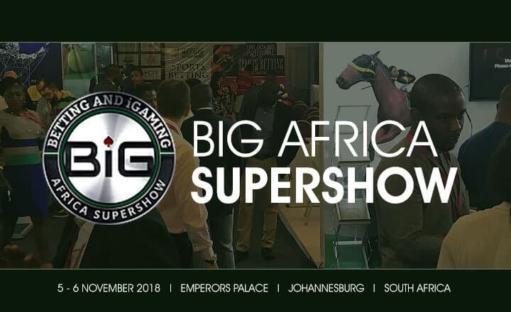 BiG Africa SuperShow 2019