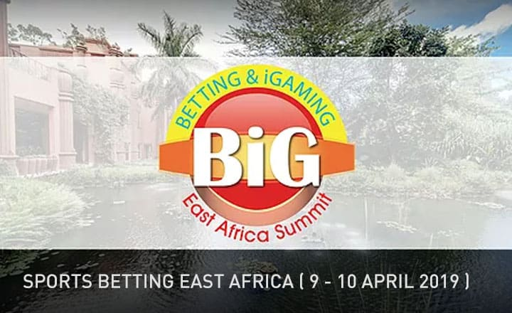 Sports Betting East Africa Summit 2019