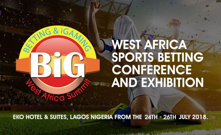 Sports Betting West Africa 2018