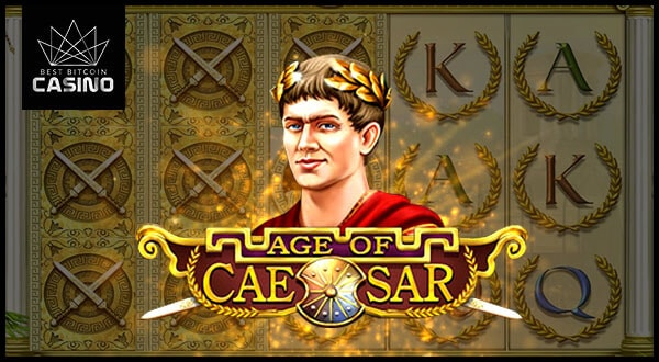 New Age of Caesar Takes Bettors Back to Ancient Rome
