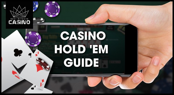 Casino Hold 'em Guide: Rules & Winning Tips