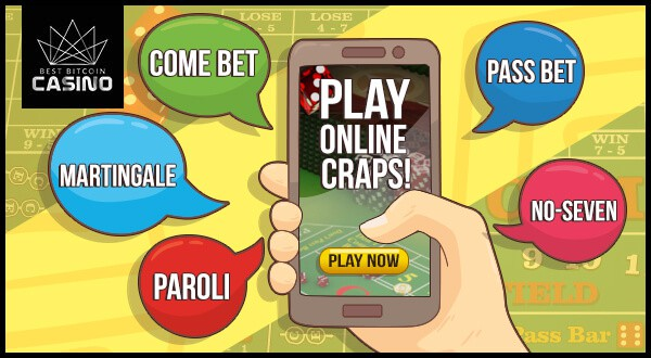 Online Craps 101: Rules, Tips, and Tricks
