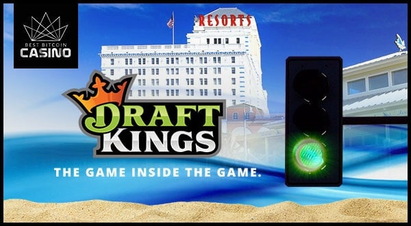 DraftKings, Betting Companies Enter New Jersey's Sports Betting Market