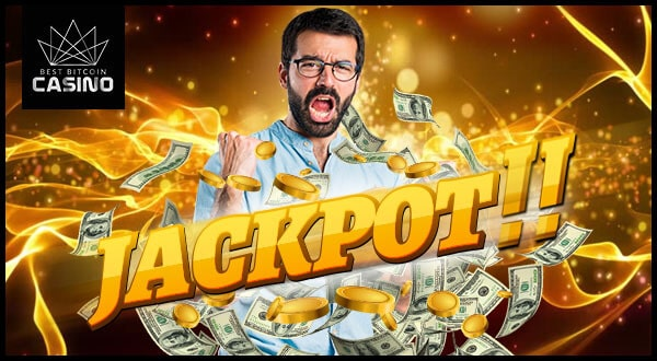 Combined Jackpots Worth $7 Million Won by Online Casino Bettors
